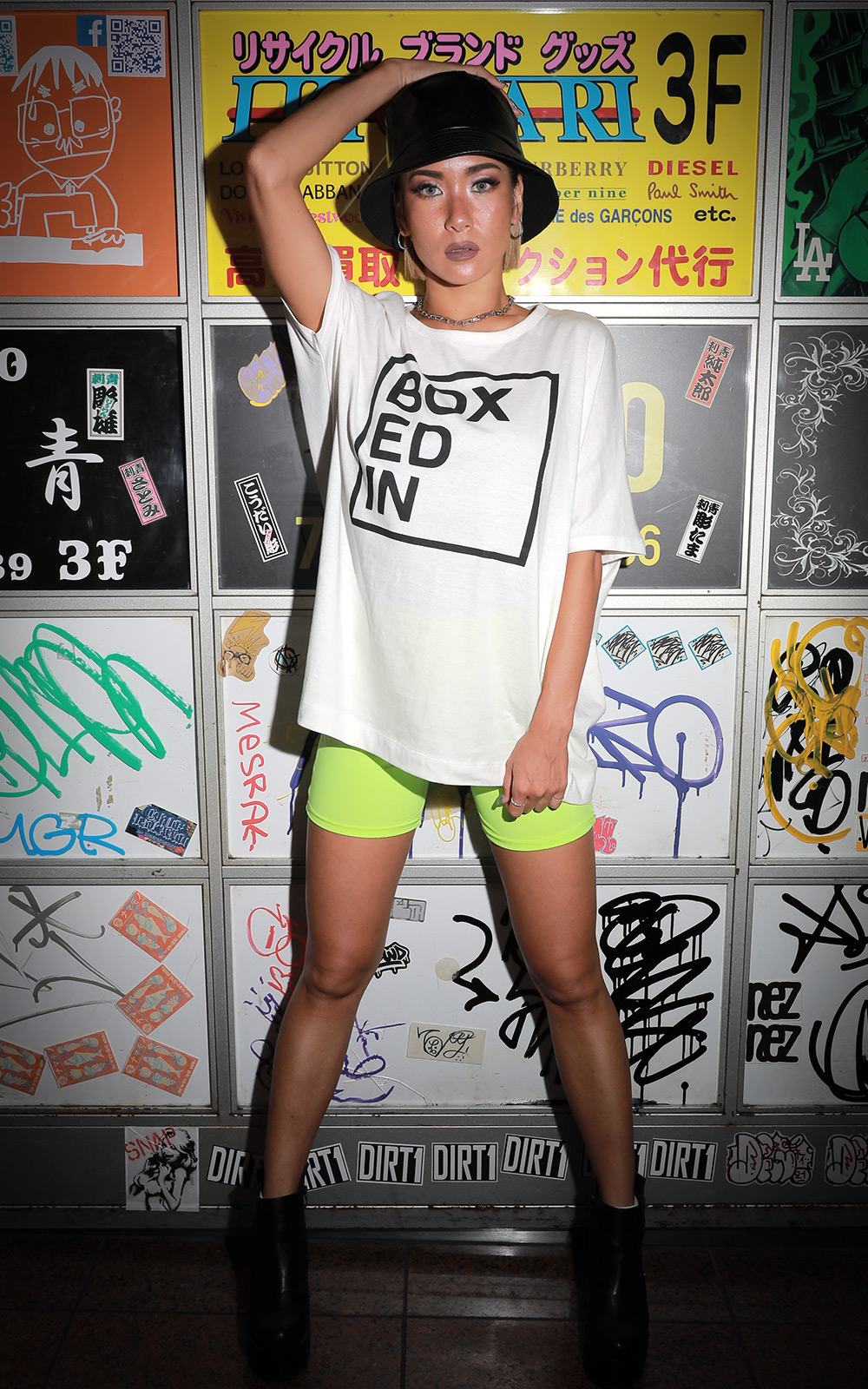 ダンス衣装通販のボムシェル[bombshell]・Lookbook01-11-03
