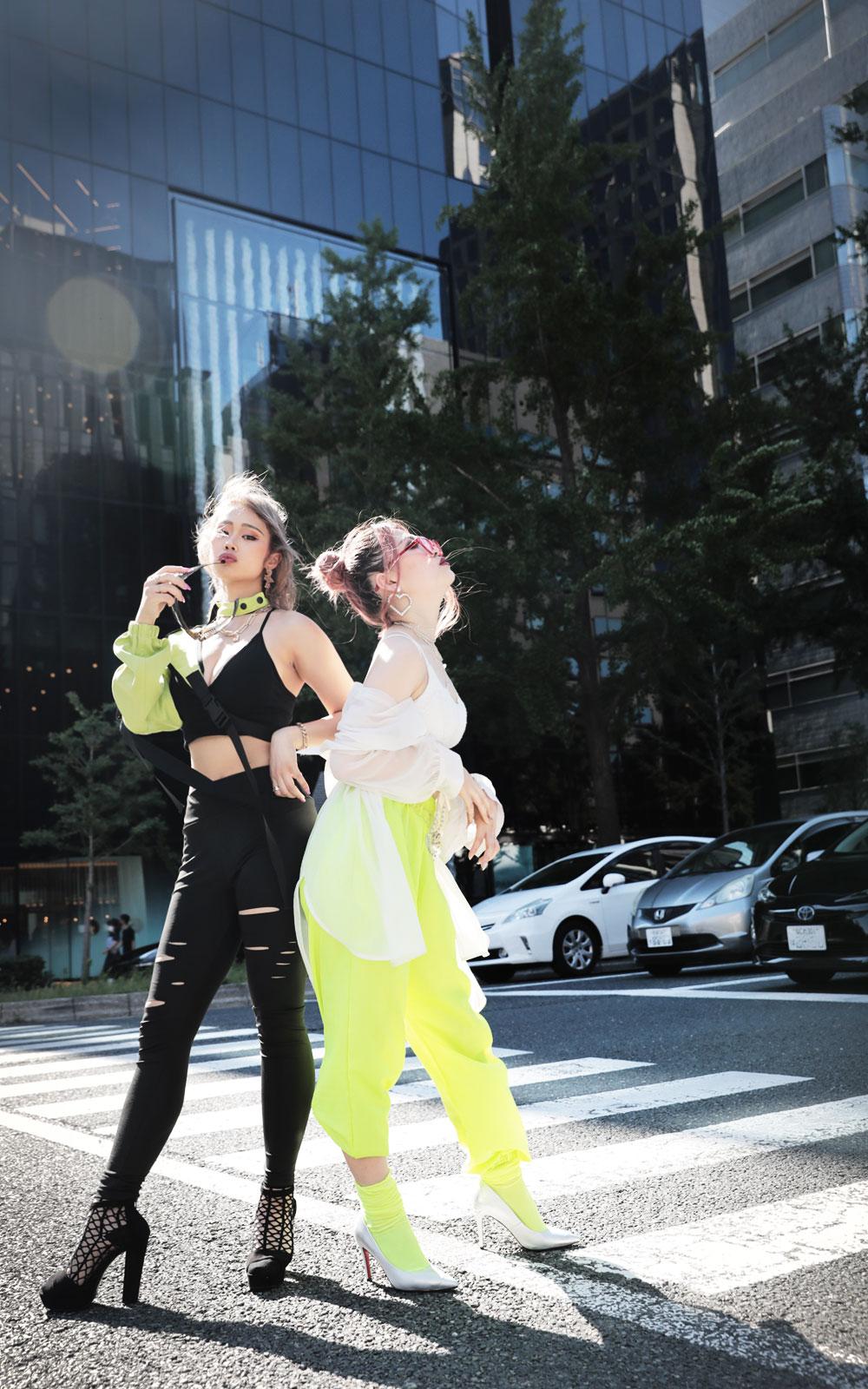 ダンス衣装通販のボムシェル[bombshell]・Lookbook vol.05-04-02